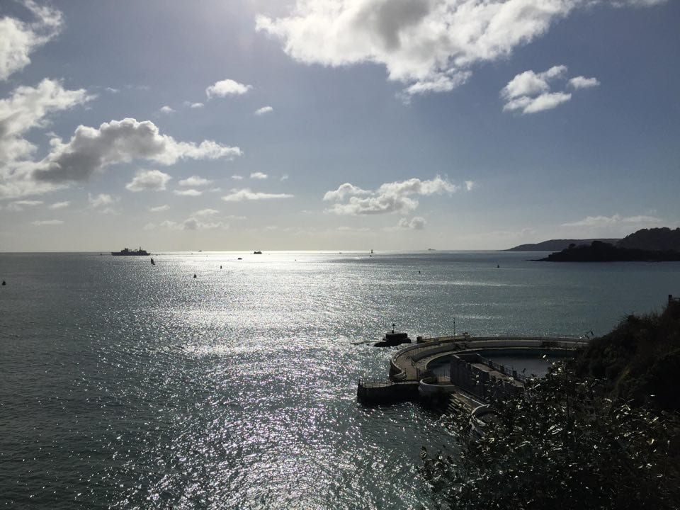 plymouth sound, things to do in Plymouth with kids, devon, uk