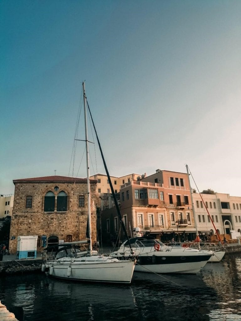 Backpacking Greece |The best islands for backpackers, Crete