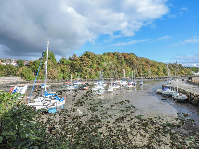Kingdom of Fife | best places to visit in Scotland | Travels With Eden Blog
