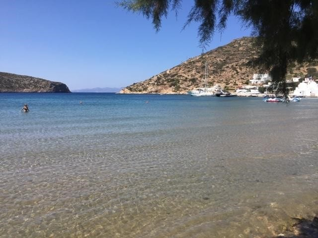 Backpacking Greece |The best islands for backpackers