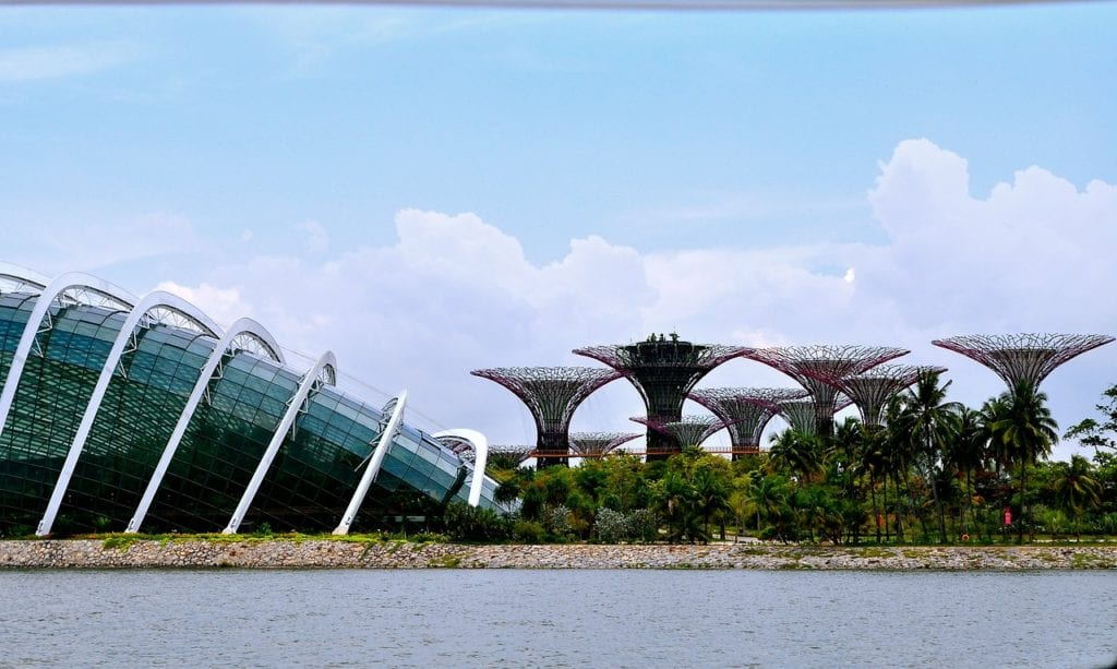 singapore, gardens bay, sky, Things to do in Singapore| The Ultimate Guide
