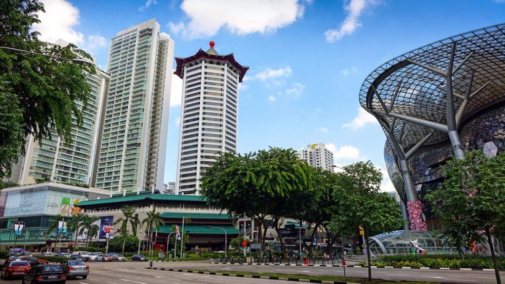 singapore, orchard road, tourist spot, Things to do in Singapore| The Ultimate Guide