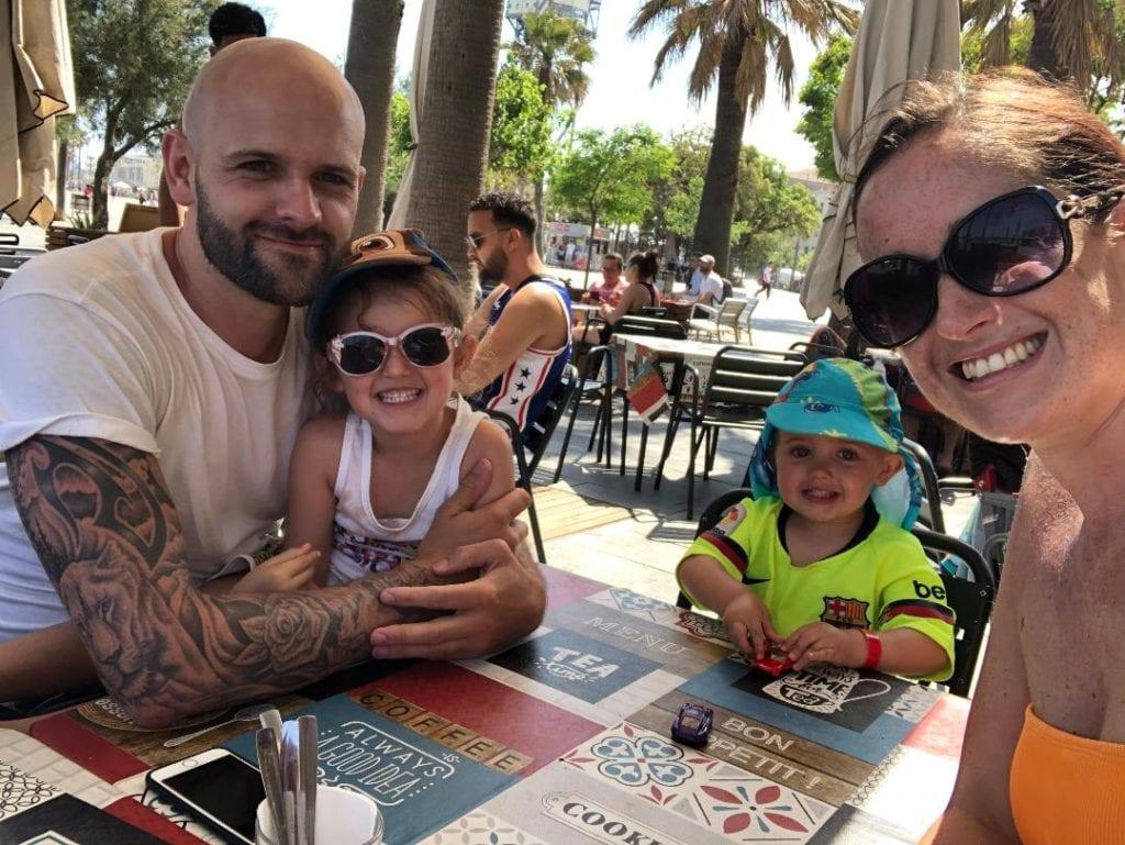 Best European city breaks with kids | Barcelona