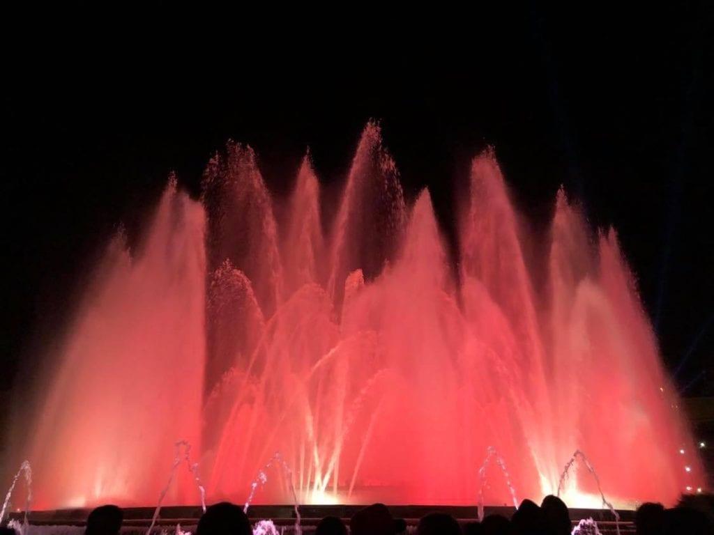 Best European city breaks with kids | Travels With Eden Blog | lightshow