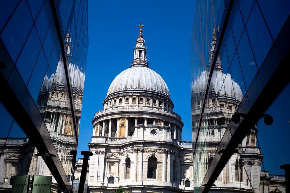 Best European city breaks with kids | Travels With Eden Blog, London