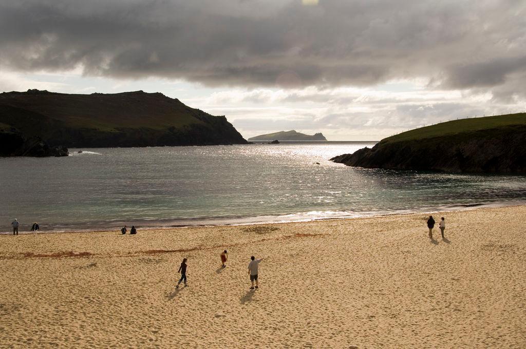 Best European city breaks with kids | Travels With Eden Blog, dingle, ireland