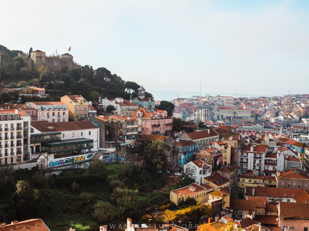 Best European city breaks with kids | Travels With Eden Blog, lisbon