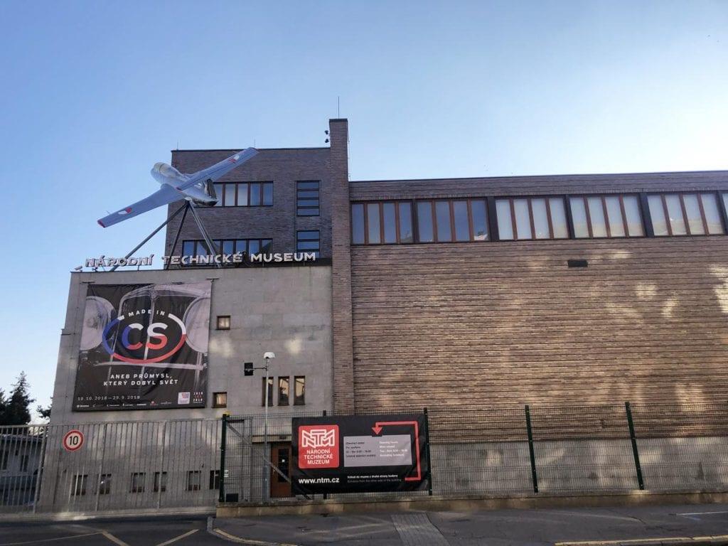 Best European city breaks with kids | Travels With Eden Blog, prague technical museum