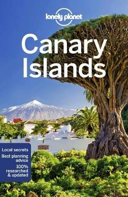 Lonely planet, Canary islands