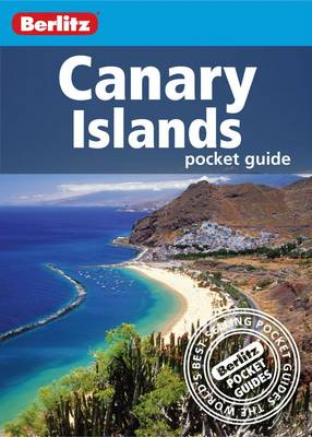 Canary isalnds guidebook