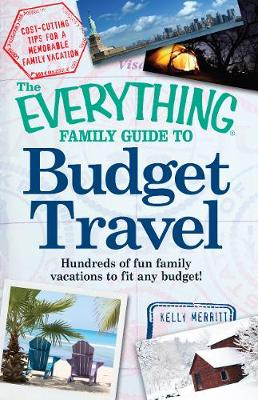 Family budget guide to travel