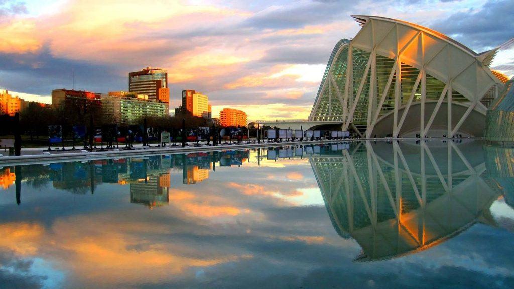 city, arts, science, spanish coastline, spain with kids, best coastal cities in spain.