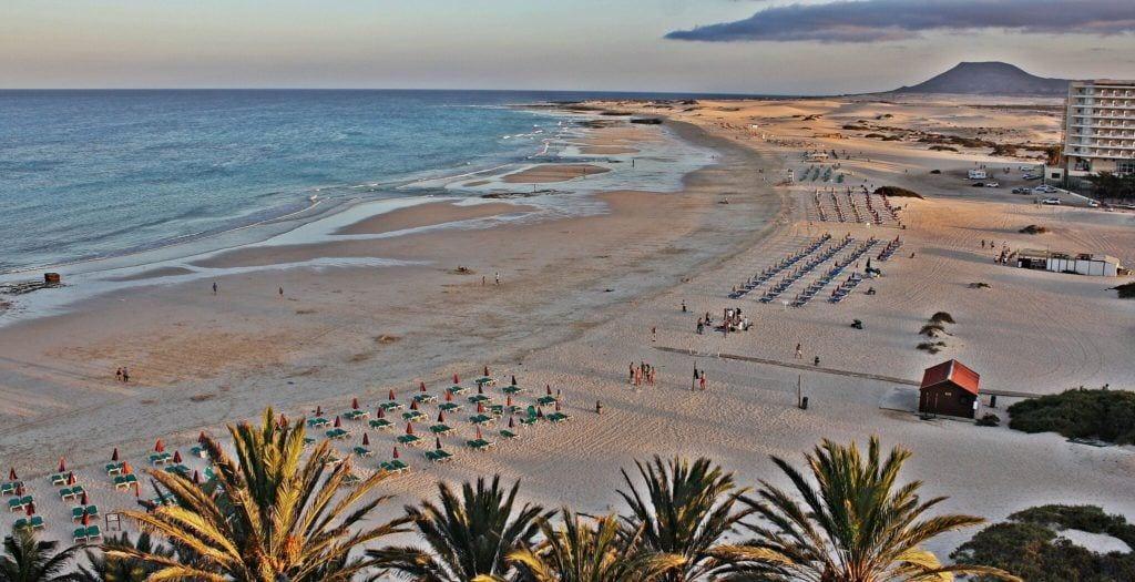 Corralejo, Fuerteventura, where to stay in Fuerteventura