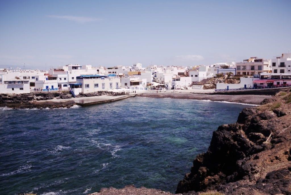 El Cotillo, Fuerteventura, where to stay in Fuerteventura