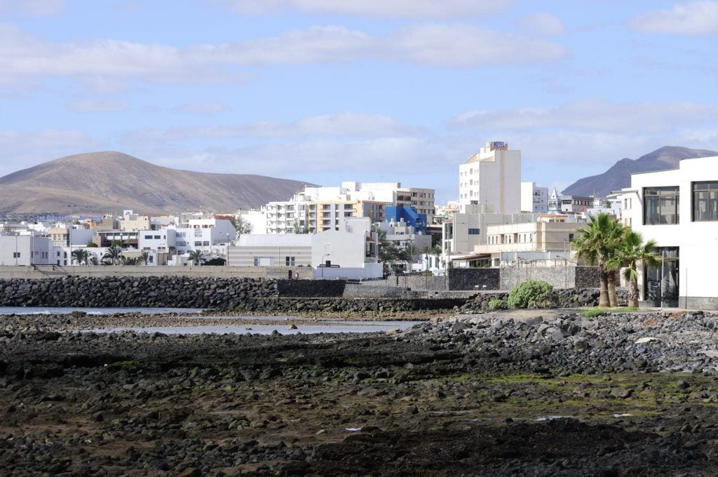 where to stay in fuerteventura, canary islands, canary islands with kids, puerto del rosario