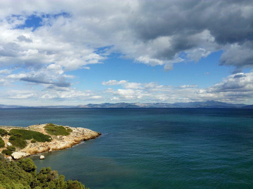 Rafina, Greece, rafina naxos ferry