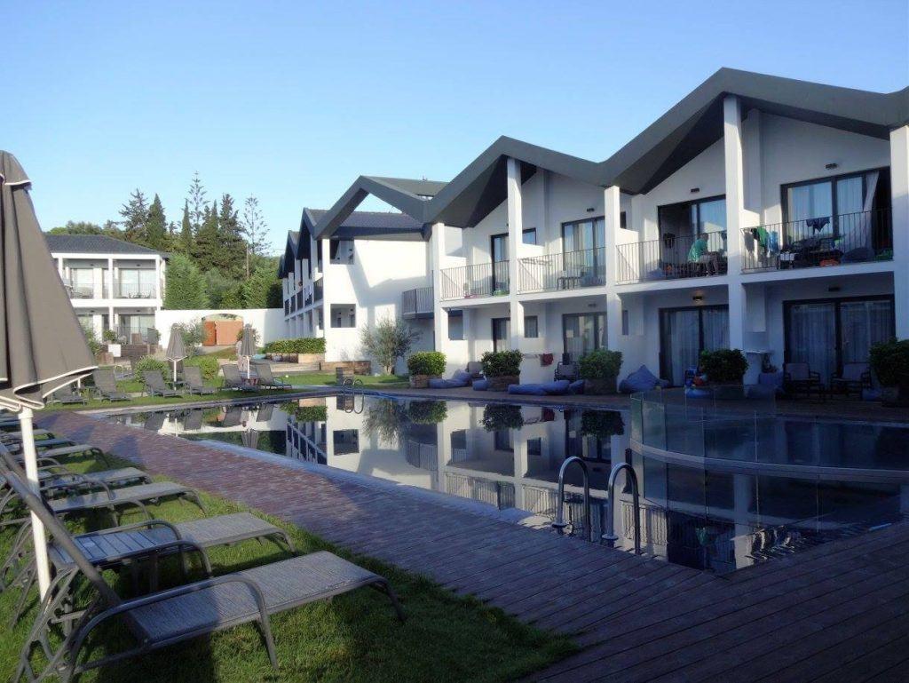aqua bay, where to stay in zante, zante for families