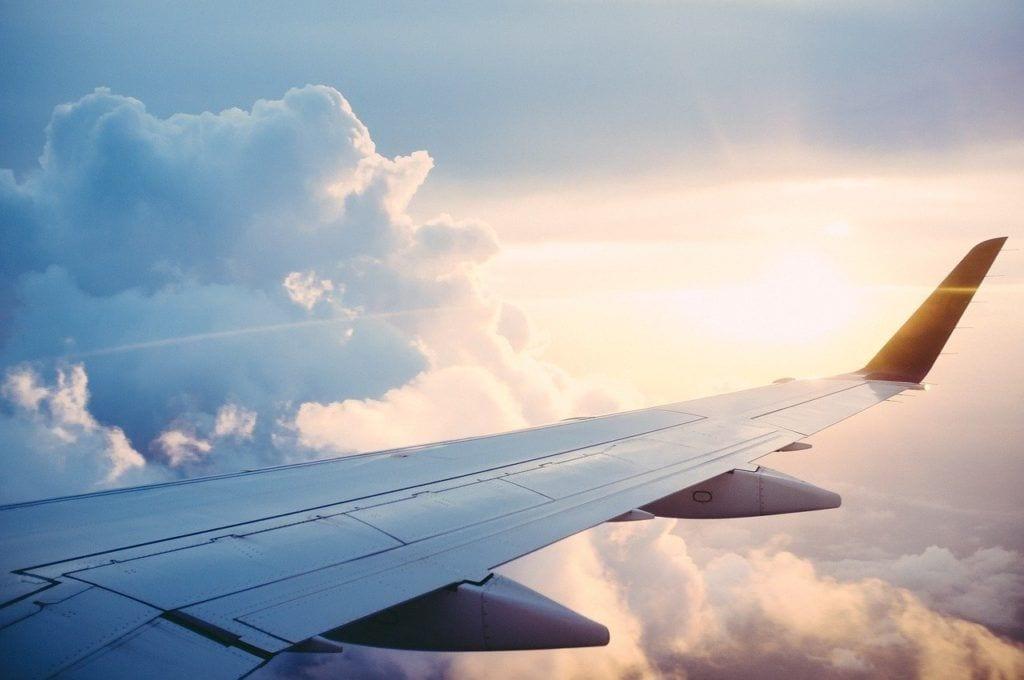 plane, trip, journey, athens to naxos