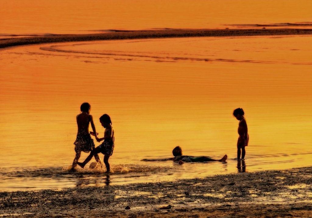 koh samui, children, play, where to stay at koh samui
