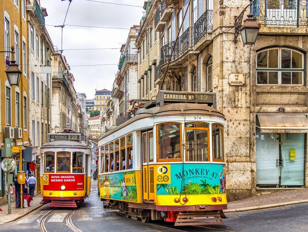 portugal, lisbon, architecture