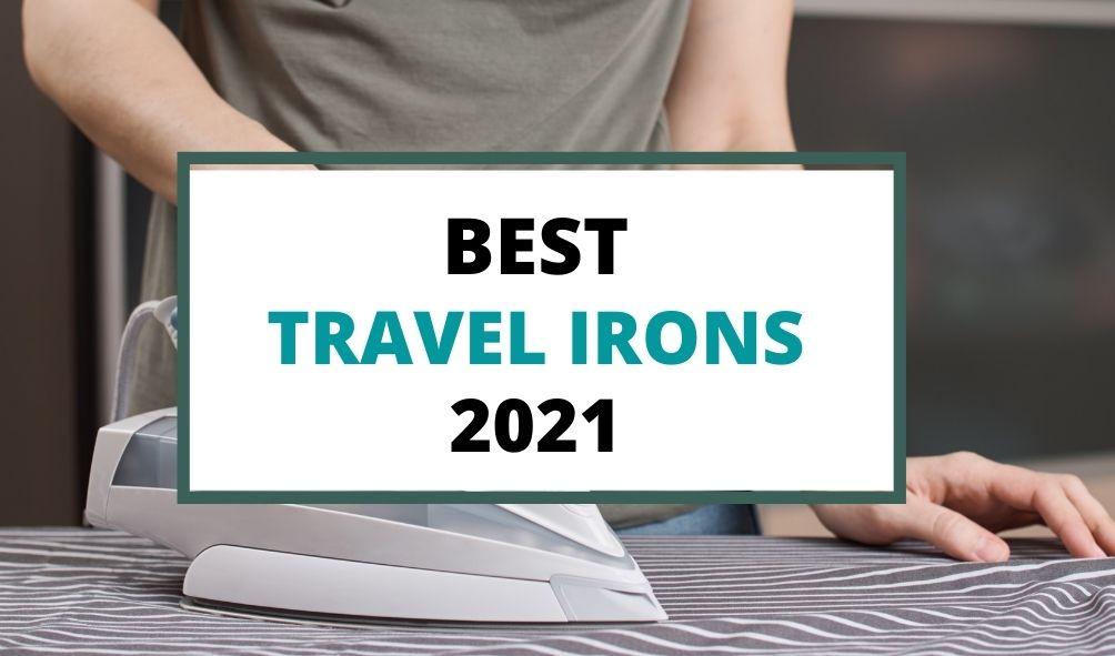 best travel irons