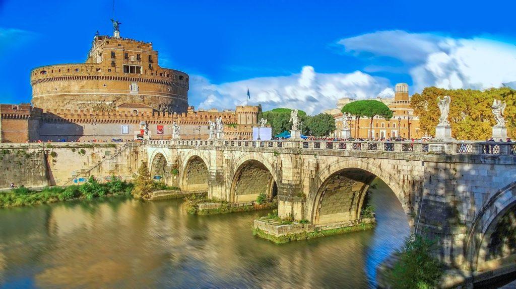 rome, italy, vatican-