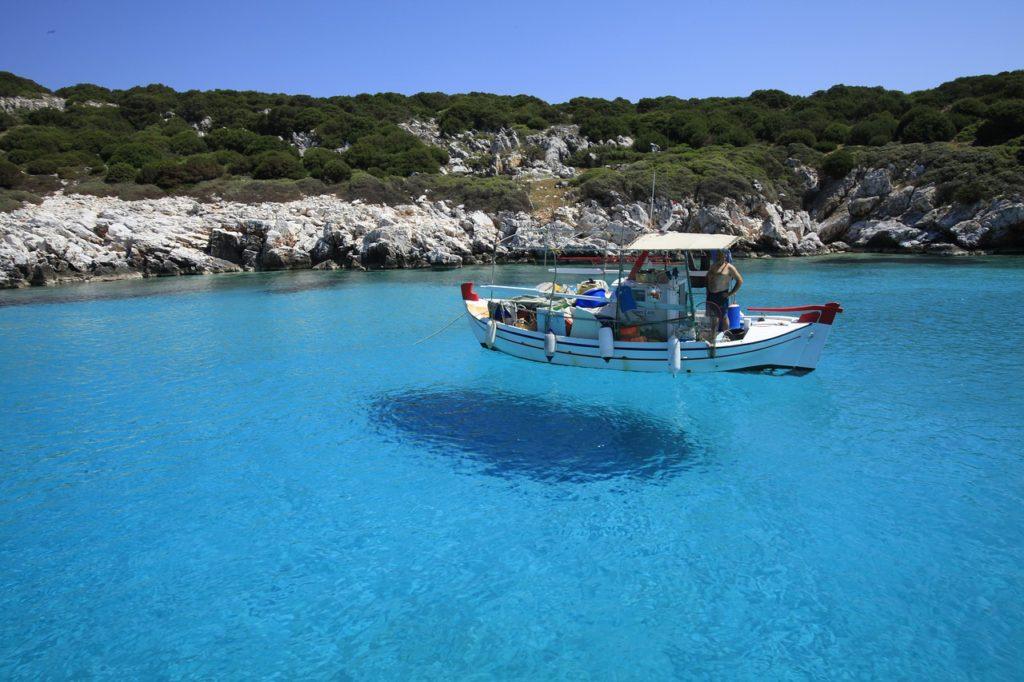 skyros island, greek islands with an airprt, skyros airport, skyros wth kids